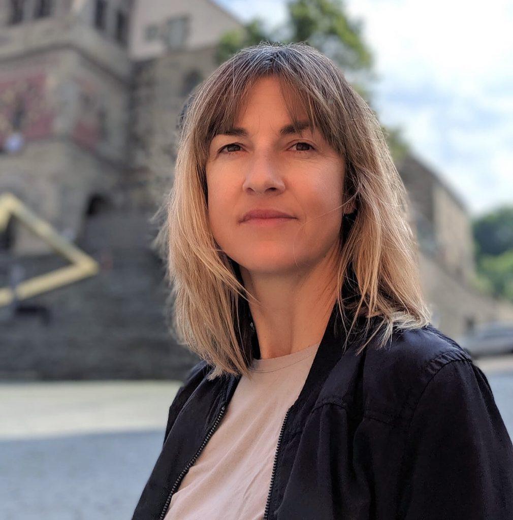Daniela Boesshenz