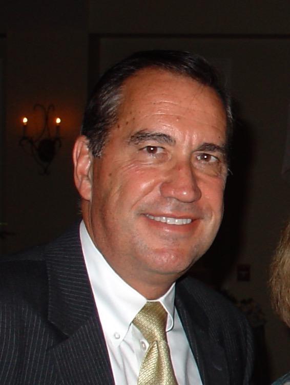 Paul Auger